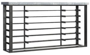 Console Table Bars